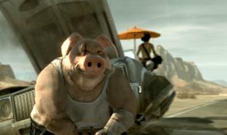 Beyond Good and Evil : Netflix prépare un film sur le célèbre hit d'Ubisoft
