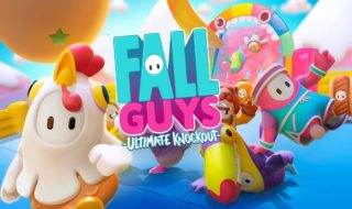 Xbox Game Pass : Fall Guys Ultimate Knockout bientôt disponible ?