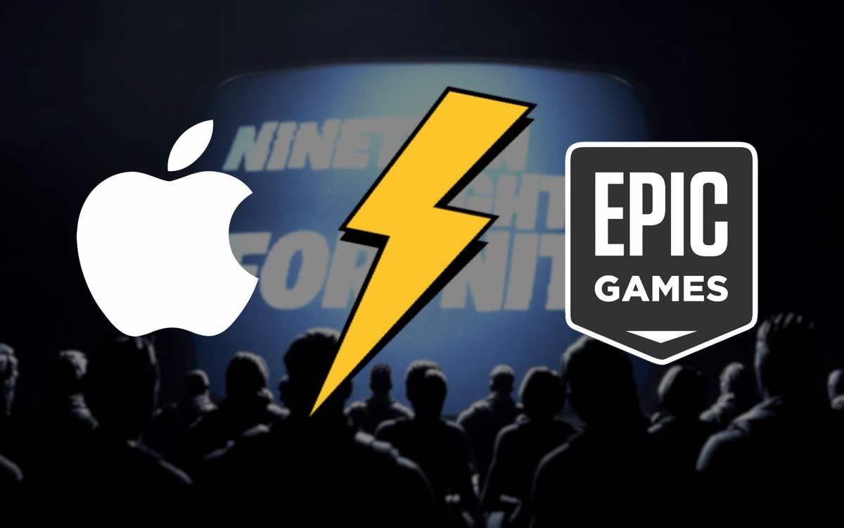Epic Games vs Apple : une juge exclut le retour de ...