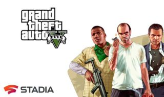 GTA 5 bientôt disponible sur Google Stadia, avant la PS5 et la Xbox Series X ?