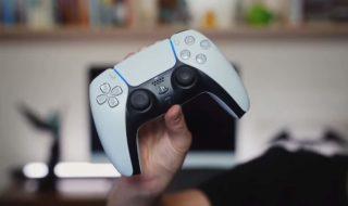 PS5 DualSense : l'intérieur de la manette se dévoile en images