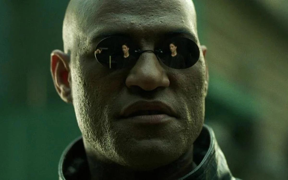 The Matrix 4 : Morpheus