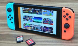 Switch : Nintendo a vendu 61 millions de consoles, soit presque autant que la NES