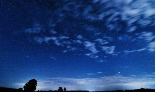 Perséides : à quelles heures et comment observer la pluie d'étoiles filantes jusqu'au 13 août ?
