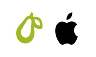 Apple attaque Prepear en justice à cause de son logo en forme de poire