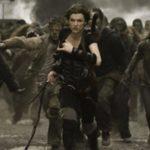 Resident Evil sur Netflix