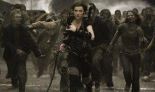 Netflix annonce une série Resident Evil, voici les premières infos