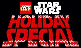 Star Wars : voici la première bande-annonce de l'épisode Holiday Special, en LEGO