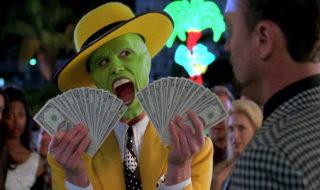The Mask : 2 nouveaux films en préparation, Jim Carrey bientôt de retour ?