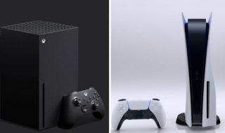 PS5 et Xbox Series X : les prix dévoilés par Carrefour avant l'heure