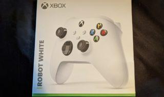 Xbox Series X : des photos volées dévoilent la nouvelle manette et confirment la Xbox Series S