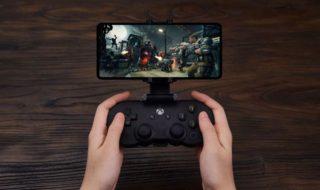 xCloud sort en avance, les abonnés au Xbox Game Pass Ultimate peuvent déjà en profiter