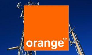 Fibre optique : Orange cède 50% de son réseau situé en zones rurales
