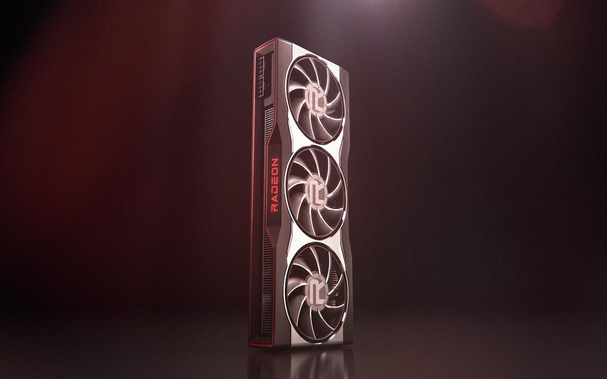 AMD Navi 21 Radeon RX 6900 XT