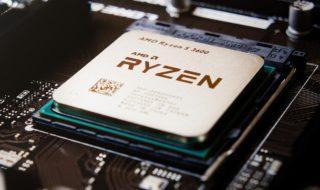 AMD Zen 3 : ils s'appelleraient finalement Ryzen 5000 et pas Ryzen 4000