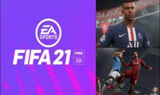 FIFA 21 : le classement des 100 meilleurs joueurs
