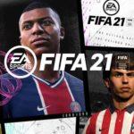 FIFA 21 pas de démo