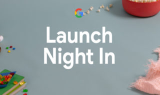 Launch Night In Google