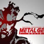 Metal Gear Solid remake PS5
