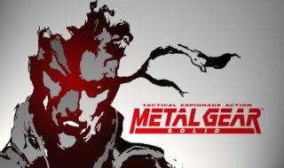 Metal Gear Solid remake PS5