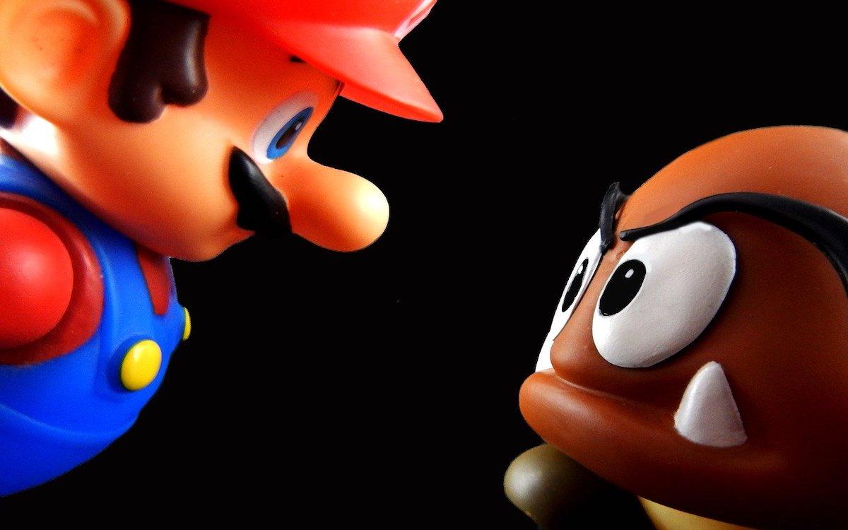 Nintendo UFC Que Choisir Joy-Con Drift