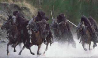 Le Seigneur des anneaux : qu'est-il arrivé aux Nazgûl à la fin des films ?
