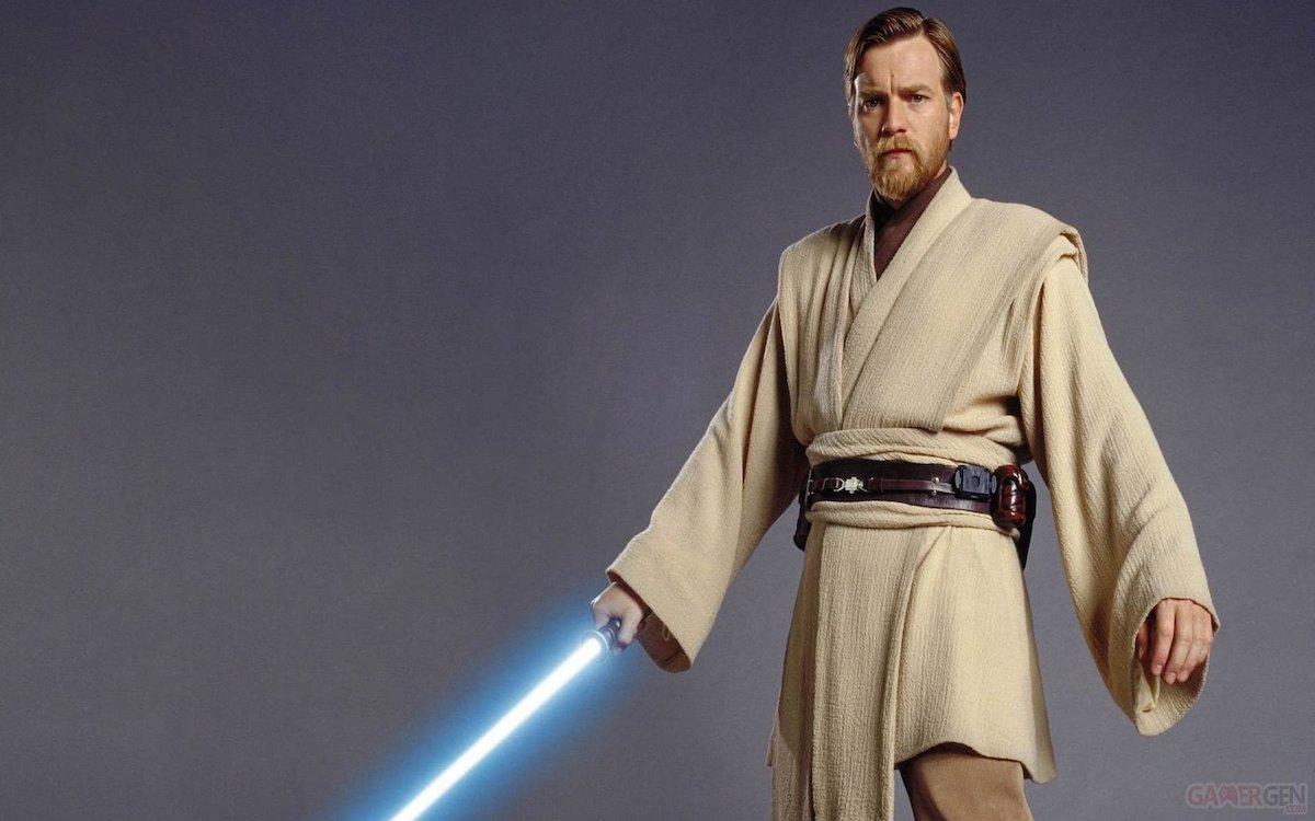 Série Star Wars Obi-Wan Kenobi