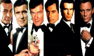 James Bond : les 24 films de 007 débarquent sur Salto !