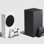 Xbox Series S différence Xbox Series X