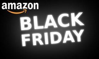 Black Friday 2020 chez Amazon