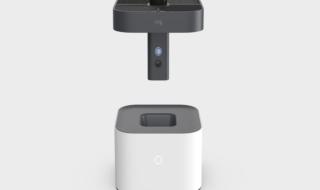 Amazon Ring : la nouvelle caméra de sécurité est un drone qui patrouille dans votre maison