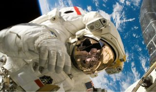Elections américaines : 4 astronautes vont voter depuis l'espace