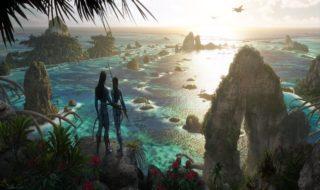 Avatar 2 et 3 : dernière ligne droite, James Cameron annonce la fin du tournage