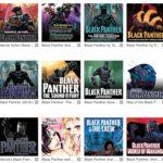 Comics de Black Panther