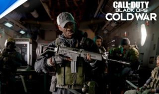 Call of Duty Black Ops Cold War : testez le multijoueur gratuitement sur PS4 ce week-end