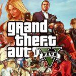 Code triche GTA 5 Xbox One