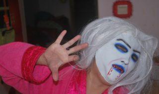 Covid-19 : un masque d'Halloween vous protégera-t-il du virus ?