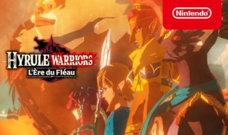 Nintendo Switch : Hyrule Warriors: L'Ère du Fléau arrive le 20 novembre 2020