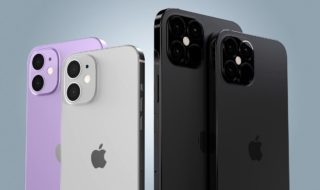 L'iPhone 12 mini est un immense flop, Apple réduit la production