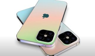 iPhone 12 Pro Max : il aura les meilleures fonctionnalités au détriment de l'iPhone 12 Pro