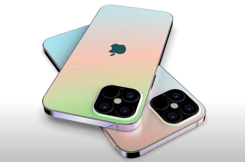 iPhone 12 Pro : concept