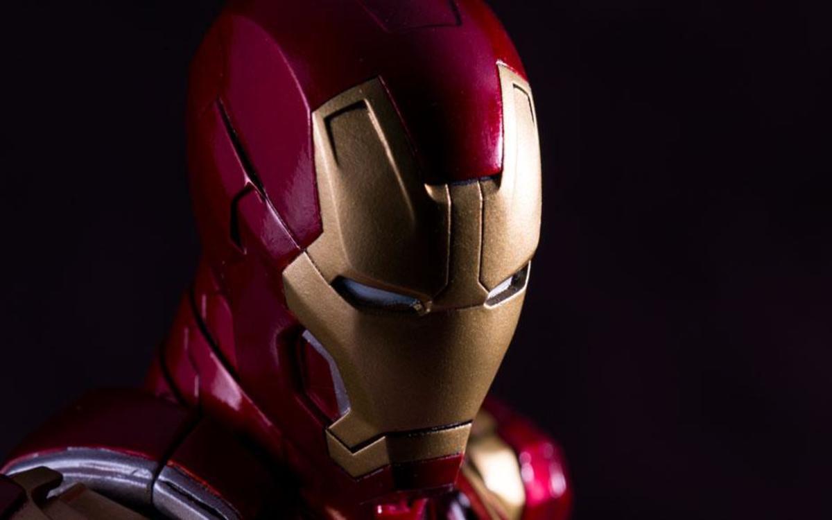Iron Man : Tom Cruise