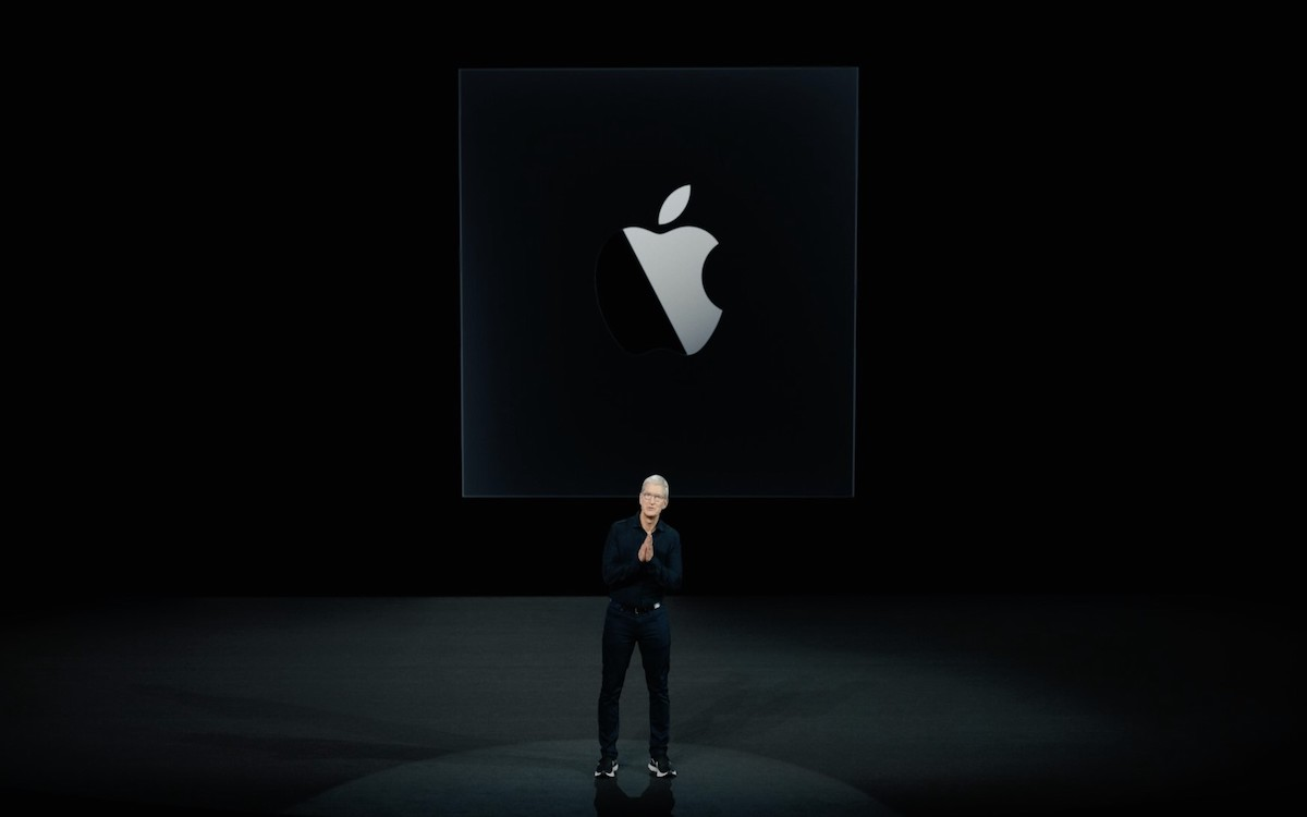 Iphone 12 Apple Devoilerait La Date Du Keynote Mardi 8 Septembre