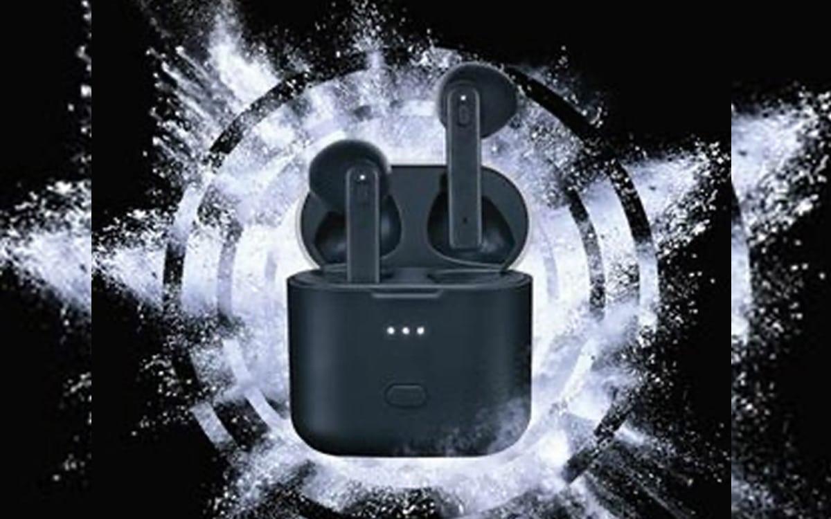 Lidl écouteurs Apple 24,99 €
