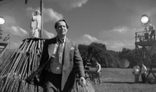 Netflix : voici les toutes premières images de Mank, le prochain film de David Fincher