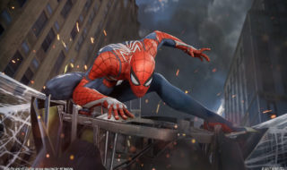 Marvel's Spider-Man sur PS4 : sa version Remastered sur PS5 ne sera pas gratuite