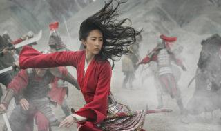 Mulan sur Disney+ en France : la date de sortie du film est fixée au 4 décembre 2020