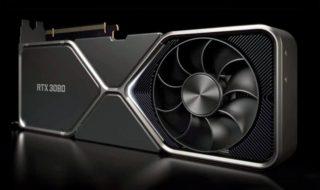 GeForce RTX 3080 en rupture : Nvidia répond aux critiques, la demande était trop forte