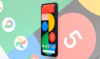 Pixel 5 : voici la fiche technique complète du nouveau smartphone Google