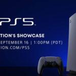PS5 : conférence Sony